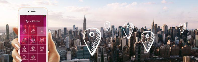 Apps per festivals i explorar la ciutat